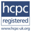 The Health and Care Professions Council registered