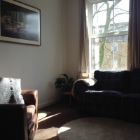 Therapy Room Rental in West London | Nicholas Rose