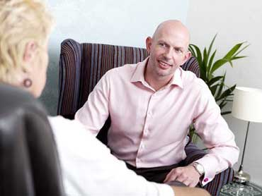 London Counselling & Psychotherapy services | Nicholas Rose